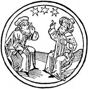 les étoiles et les mages